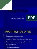02. Semiología dermatológica