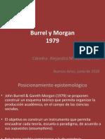 burrel y morgan breve