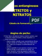 8. Vasodilatadores Coronarios