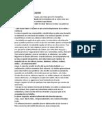 LECTURA CRITICA DE QUINTO 2019 CUARTO PERIODO