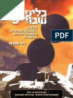 כלים שבורים''' - מבטים דקונסטרוקטיביים באמנות יהודית עכשווית - דוד שפרבר