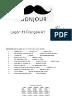 CLASE 11 FRANCES ZOOM