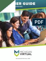 Teachers-Guide online