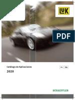 Catalogo luke 2020