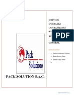 CAPÍTULO I PACK SOLUTIONS ultimo