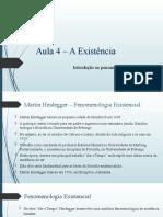 4 Aula 4 – A Existência.pptx