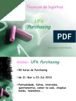 Apresentação de Purchasing