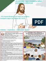 HOJITA DOMINICAL LA ASCENCIÓN  A20