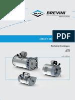 Technical-catalogue-Direct-current-motors