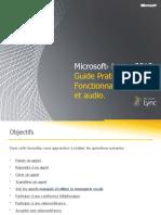 Microsoft-Lync-2010-Guide-Pratique-VV-FR