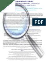 Monitor Are Per Migliorare L'Auditing Clinico Nei Servizi Di Psicologia