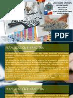 MODULO DE FINANZAS (PRESUPUESTO)