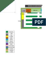 layout de empresa