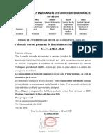 Cis Aux Candidats _cci_mai-2020