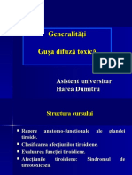 Prelegere Tiroida si GDT_Harea final modificat 12_2011.ppt