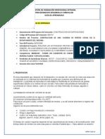 Guia_de_Aprendizaje, OSCAR COLOCAR CONCRETO