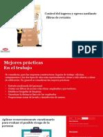 Protocolo Regreos a las Obras CMIC parte 2