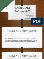 Contrato de transacción Civil II%5b2183%5d.pptx
