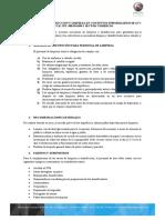 protocolo limpieza y desinfeccion final sector comercio