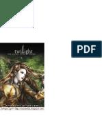 Twilight-The Graphic Novel Volume 1