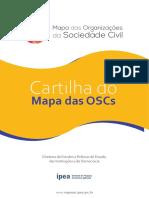 Cartilha Mapa das OSCs