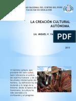Clase 1, 2, 3, 4, 5 Cultura andina y Wanka