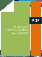 Evidencia_7_Informe_Analisis del Mercadeo