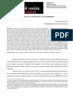 Introdução à Estilística Das Webséries