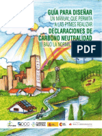MANUAL CarbonoNeutral Web