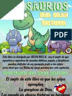 DINOSAURIO UNA GRAN HISTORIA.pdf