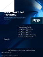 MS 365 - Getting Started.pptx