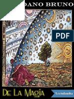 De la magia - Giordano Bruno.pdf
