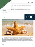 IA vs Cambio Climático_ la Inteligencia Artificial ayuda a los Océanos - AS.com.pdf