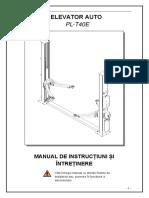 PL_T40E_Manual_RO_FIN elevator