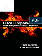 Cisco Firepower 6.x With Firepower Threat Defense