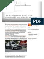 Las inteligencias artificiales ecologistas que quieren salvar el mundo _ N+1_ artículos científicos, noticias de ciencia, cosmos, gadgets, tecnología.pdf