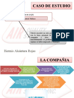 CASO DE ESTUDIO (AQS)