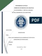 Uso, Tipo e Importancia de los Medios de Cultivo en el Laboratorio de Fitopatología..docx