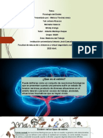 Fisiologia del estres. EXPO.
