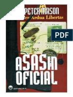 Peter Mason - Asasin Oficial v.1.0