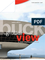 US and Brazil Search for the  Right Risk Balance in a Global  and Interdependent Economy - Sep2009 - Global View