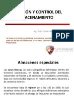 GESTIÓN Y CONTROL DEL ALMACENAMIENTO -sesión 3 (1)