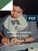 (Díaz Rueda. 2018) - Diccionario dorístico de palabras y frases.pdf