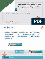 3Conferencia Web INSA Lenguajes de Programación 08-04.2020- RDCE