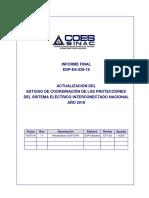 Informe Final AECP 2018