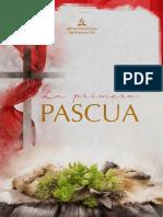 ReflexionLaPrimeraPascua