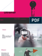 Ultramar - Presentacion Basica