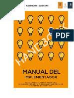 MANUAL DEL IMPLEMENTADOR V01 LISTA