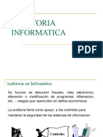 importancia INFORMATICA - AUDITORIA.ppt