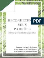 E-book - Reconhecendo seus padrões com a Terapia do Esquema